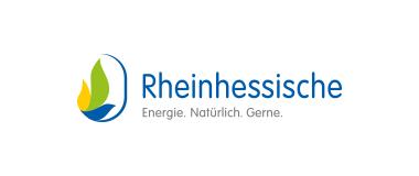 Logo Rheinhessische Energie- und Wasserversorgungs-GmbH